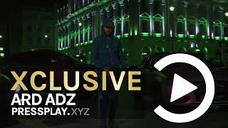 Ard Adz - Fast Lane (Music Video) @ArdAdz | Pressplay