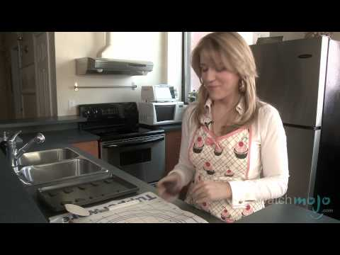 How To Make Girl Scout Thin Mint Cookies: Recipe