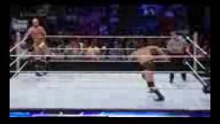 WWE rusev vc cesaro pelo título americano