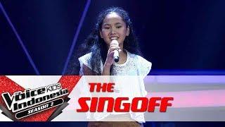 "Video Rafa ""Havana"" | Sing Off | The Voice Kids Indonesia Season 2 GTV 2017 download MP3, 3GP, MP4, WEBM, AVI, FLV April 2018"