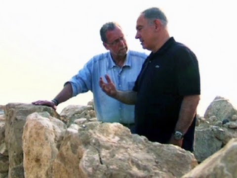 The Holy Land through the eyes of Prime Minister Benjamin Netanyahu