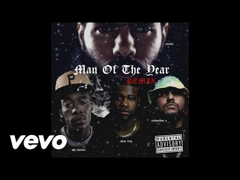 Schoolboy q - Man Of The Year Remix Stalley , Wiz Khalifa , Asap Ferg