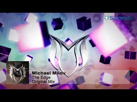 Michael Milov - The Edge (Original Mix)