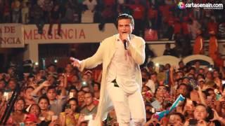 Silvestre Dangond en vivo Lanzamiento Fiestas de la Independencia 2015