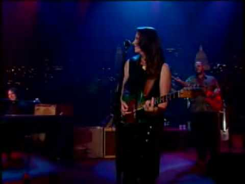 Susan Tedeschi - Wait For Me (Live From Austin TX)