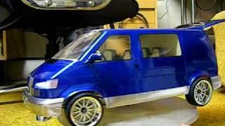 Volkswagen Transporter T4 Showoff