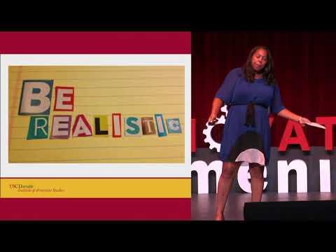 Teaching Trauma Without Traumatizing | Bree Cook | Innovate Armenia | USC