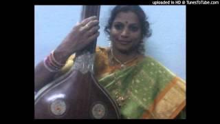 kalyani ragam - rave parvata raja kriti - composer syamasastry - jhampa talam