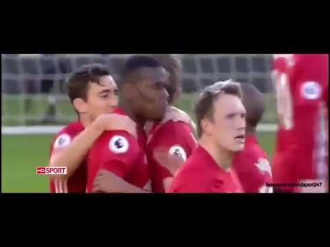 Download 1-3 Swansea vs Manchester United, 2016, Full Highlights