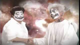 Magical Mysteries(SNL ICP Spoof)