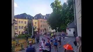 ING Night Marathon, Luxembourg City 2015