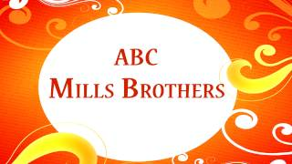 Mills Brothers - Put on your old grey bonnet