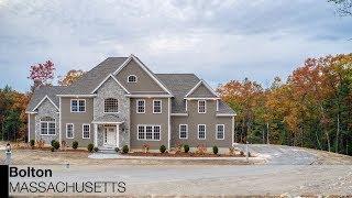 Video of 136 Oak Trail | Bolton, Massachusetts real estate & homes by Rachel Brock