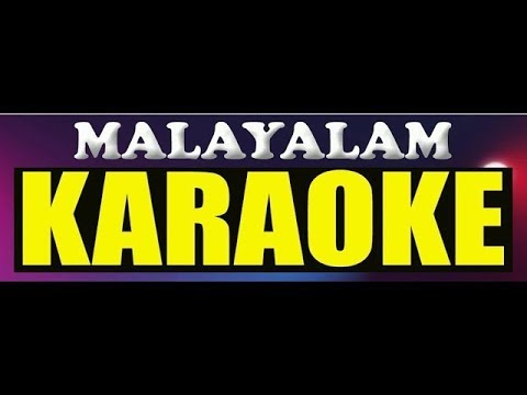 Poovaya Poo Innu Choodi Vannallo Karaoke with lyrics - Love Story Poovaya Poo  Karaoke