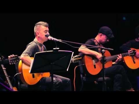 《心愿》——Kerman and Flamenco Guitar Band,克尔曼弗拉门戈吉他乐团