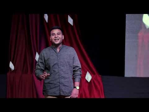 The Last Letter | Ashish Gupta | TEDxSurat