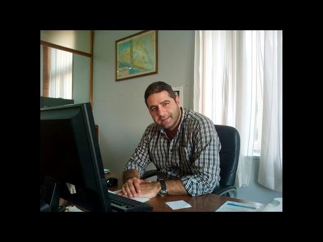 Στράτος Κεφάλας, Στέλεχος GAIA ΕΠΙΧΕΙΡΕΙΝ – Υπεύθυνος ΚΕΑ Λέσβου