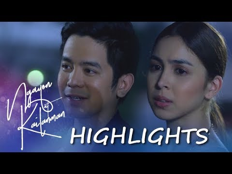 Ngayon At Kailanman: Inno and Eva get to know each other more | EP 41