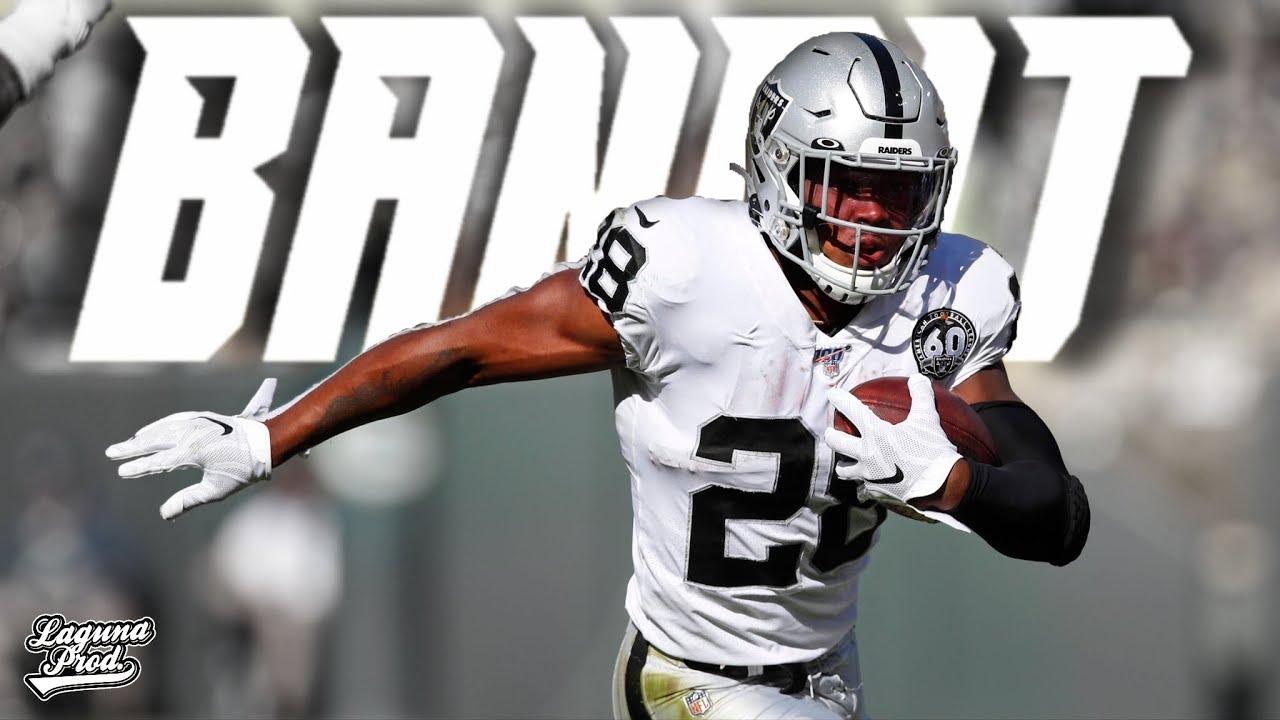 Raiders' Josh Jacobs: Won't play Sunday