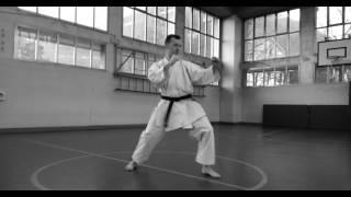 Midori Obi No Kihon - Fondamentale della Cintura Verde e superiore
