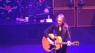 Tom Petty The Heartbreakers Girl On LSD - Beacon Theater NY 5-26-13.mp3