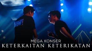 Download lagu Mega Konser NOAH Keterkaitan Keterikatan