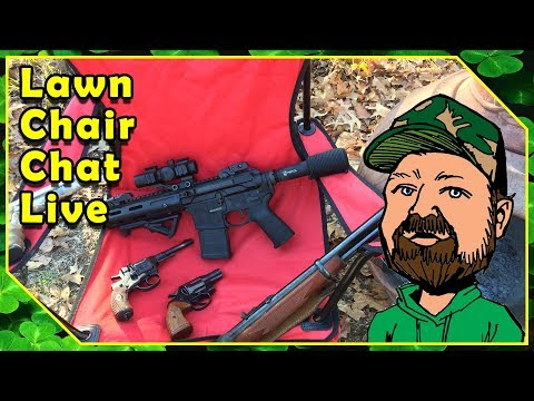 Lawn Chair Chat - Cool Gear, Black Friday & Cyber Monday