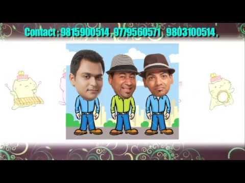 TENT | Funny INCH Parody | Happy Manila Ft. Bo Bo Tochan Heela