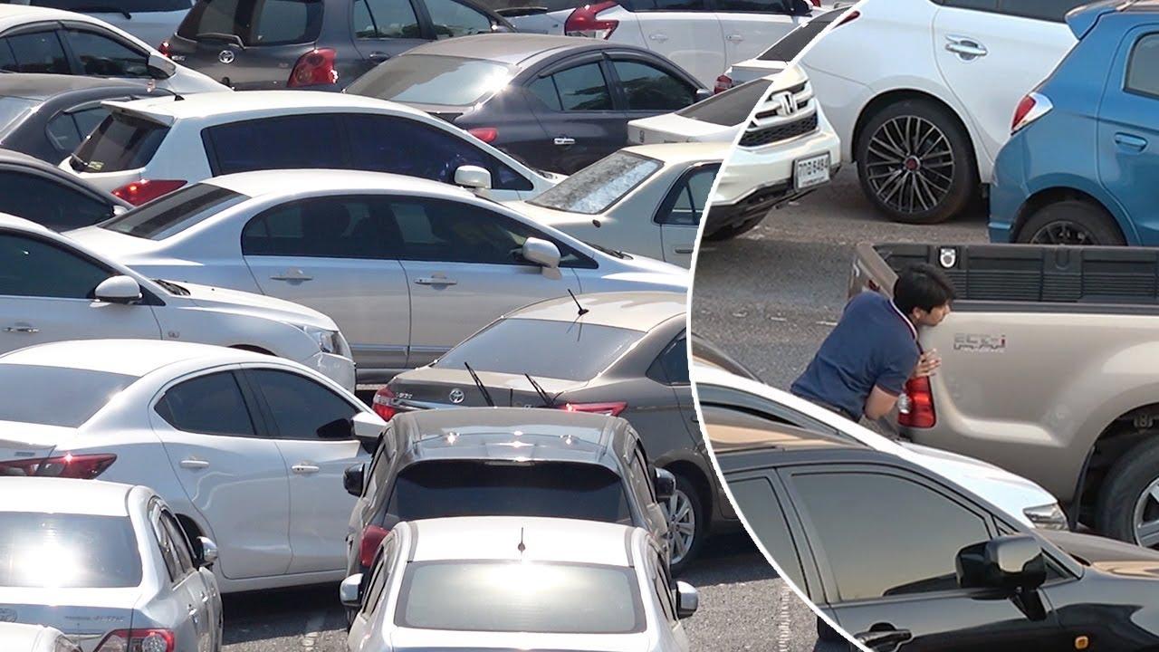 Najhoršie parkovanie na svete: NIkdy sa nesťažuj na parkovanie na Slovensku!