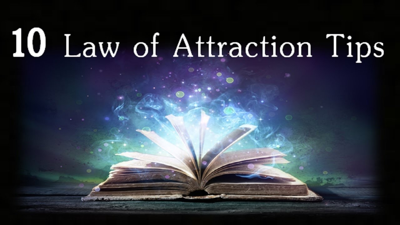 10 rules of attraction of wealth 75