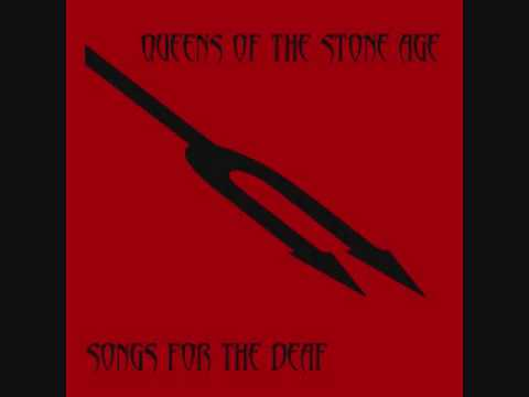 Queens of the Stone Age - You Think I Ain't Worth a Dollar But I Feel Like a Millionaire