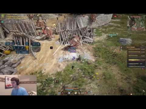 Black Desert  Sorceress combat and abilities guide