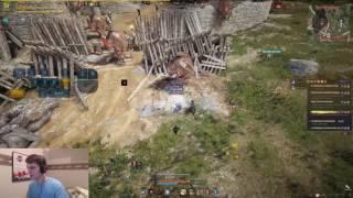 Black Desert - Sorceress combat and abilities guide