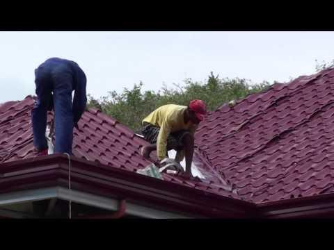 House Construction Part 24
