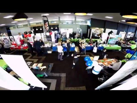 Highlights: Nifnex Small Business Expo Perth