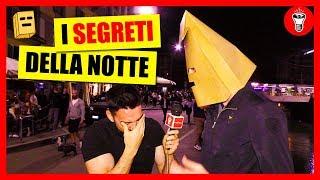 Serate INCONFESSABILI degli Italiani - [IL SACCHETTO DEI SEGRETI] - [Esperimento Sociale] - theShow