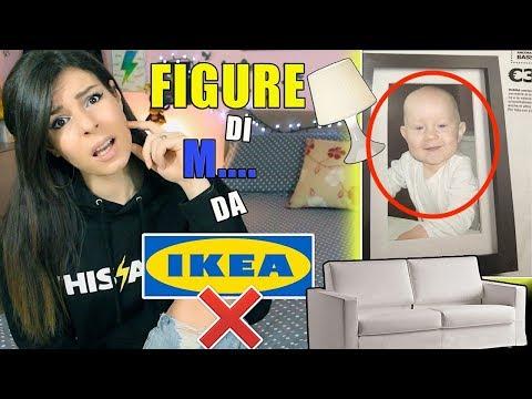 FIGURE DI M.... DA IKEA ❌#83