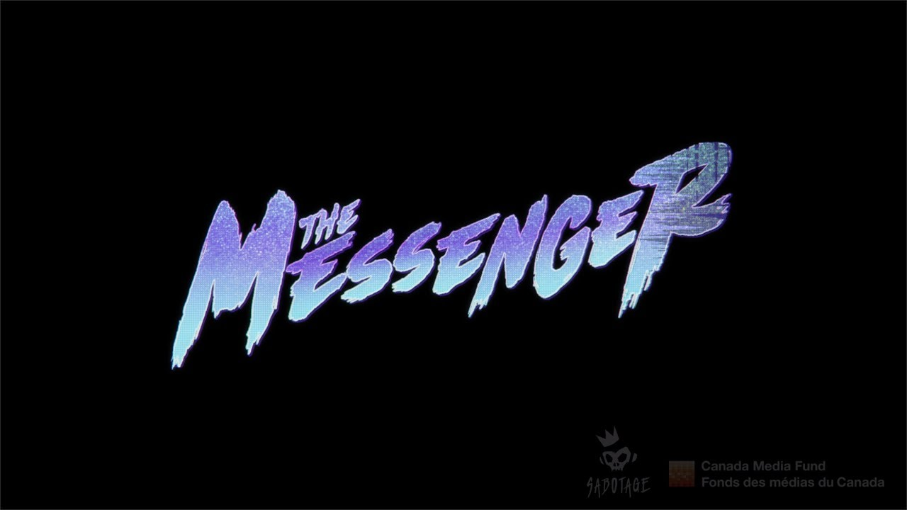 The Messenger takes Ninja Gaiden on a cross-generational