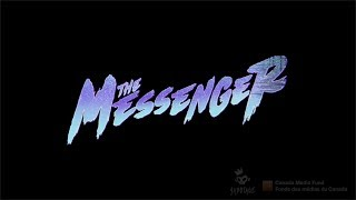 The Messenger Teaser Trailer