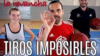 Video de TIROS IMPOSIBLES | La revancha con Álex Abrines