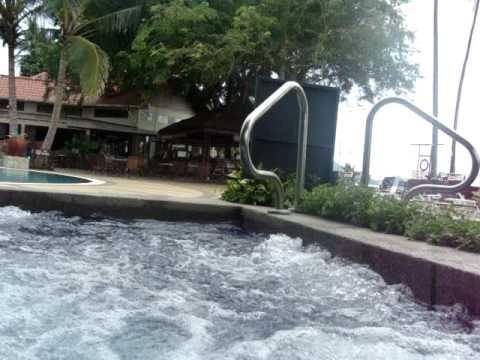 Langkawi, Hotel Frangipani Resort, Swimmingpool Free