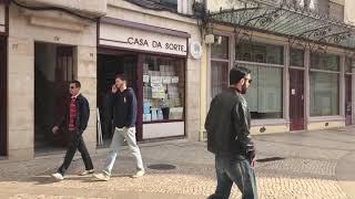 Vlog Europe #7 - Португалия!