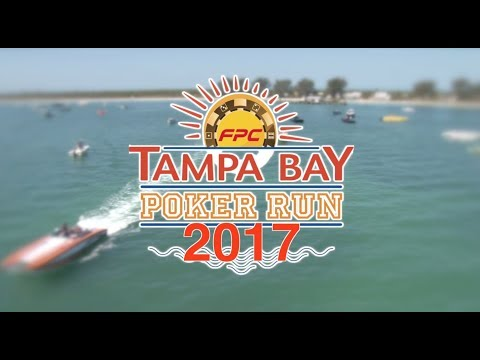 2017 FPC Tampa Bay Poker Run TV Show Part 1