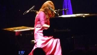 Tori Amos - Carry - Philadelphia, 12/1/11