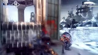 Gears Of War 3-Clip #4