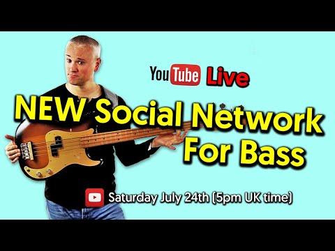 Amazing Social Network