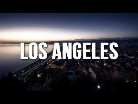 Peter Bradley Adams  -  Los Angeles (LYRICS)
