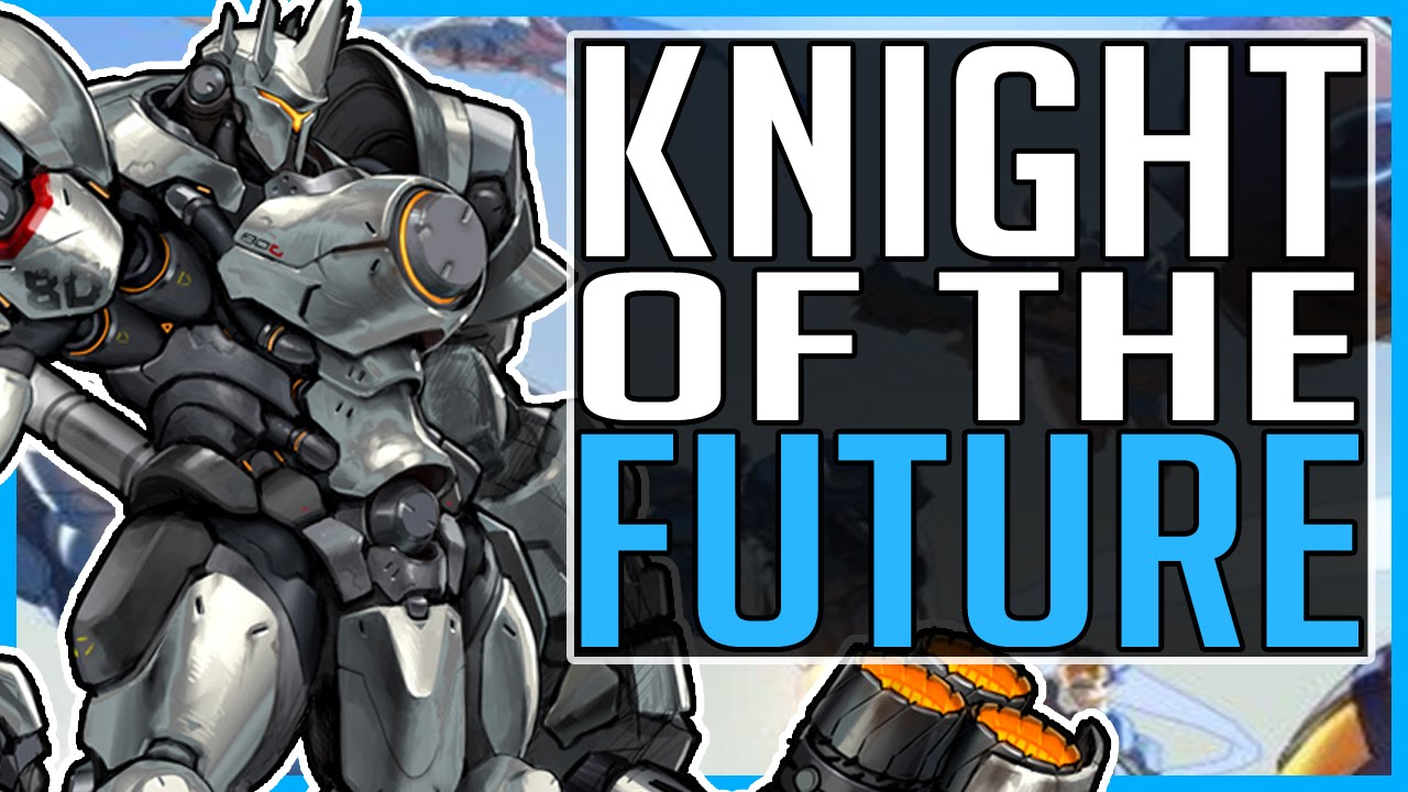 Knight Of The Future Lore Bite Overwatch Story