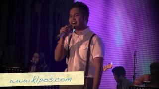 Hafiz - Bahagiamu Deritaku (Live)