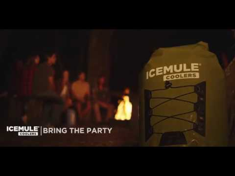 IceMule Coolers - Bring the Party